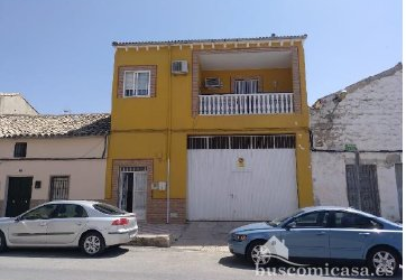Chalet en Avenida de Jaén
