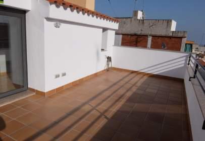 Ático en calle Sevilla