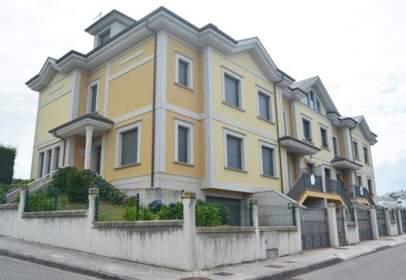 Casa adosada en Navia
