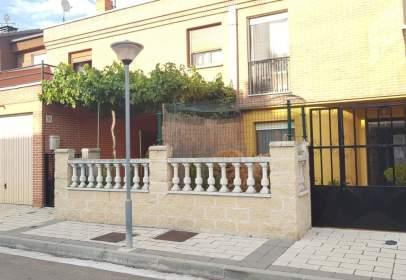Casa adossada a Tudela de Duero