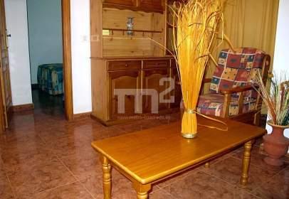 Apartamento en Arico