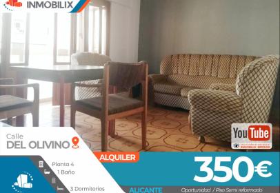 Apartament a calle del Olivino