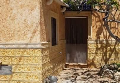 Casa en calle del Pilar, nº 12