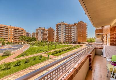 Piso en Casablanca-Montecanal-Valdespartera