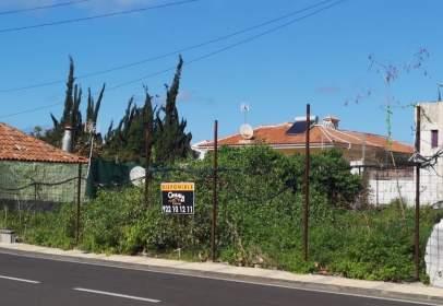 Terreno en Carretera Las Dehesas, nº 19