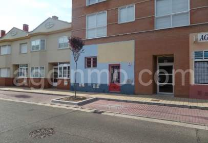 Commercial space in calle Carballeda, nº 20