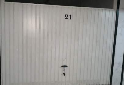 Garaje en Barbate