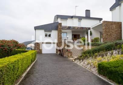 Casa en Burela