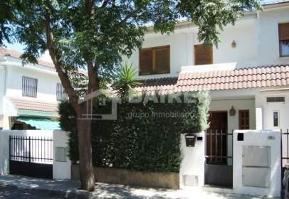 Terraced house in Brunete
