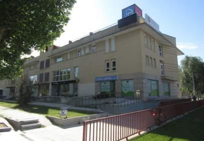 Oficina a calle V Centenario