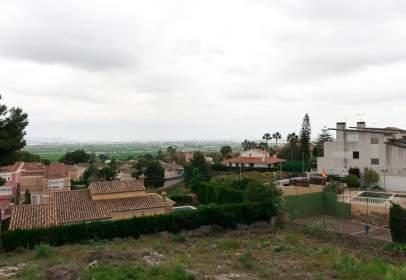 Terreny a calle Puerto de Pajares