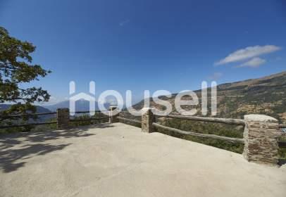 Casa en Capileira