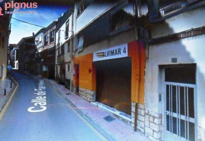 Commercial space in Arrabal-Carrel-San Julián