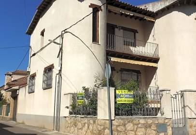 Casa adossada a Mocejón