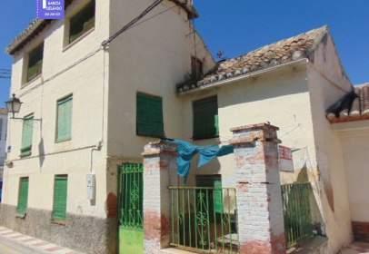 Casa en La Zubia