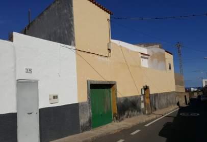 Casa en El Goro-Las Huesas-Ojos de Garza-El Calero
