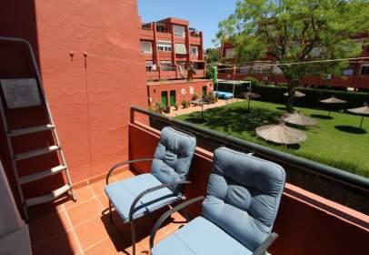Apartamento en El Pelayo-Parques Naturales