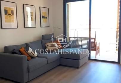 Duplex in calle del Alcalde Josep Poveda Verdú