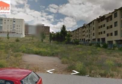 Land in calle Hornos Caleros de Los