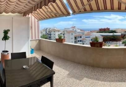 Penthouse in Avenida de la Puerta del Mar