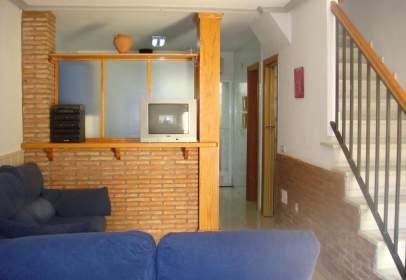 Duplex in calle Vereda de Las Sirenas