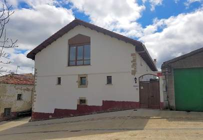 Chalet in calle Morondo