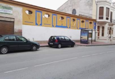Land in El Palmar