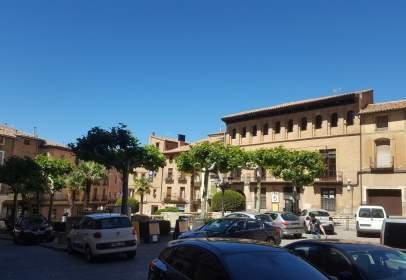 Casa en calle Alfonso I, 2