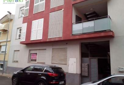 Piso en calle Alonso Ercilla, nº 2