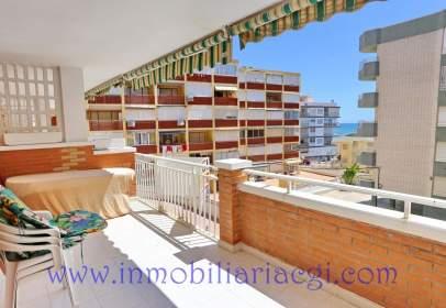 Apartamento en calle Cervantes