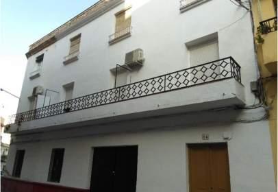 Pis a calle los Francos, Linares