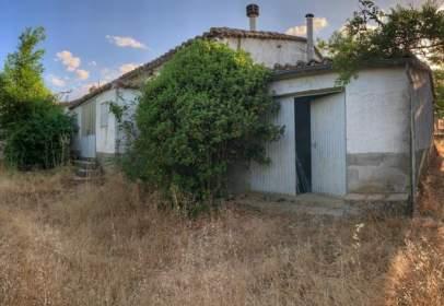 Casa en Pedrosillo de los Aires