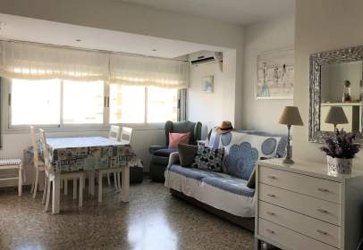 Apartament a Playa de Gandia