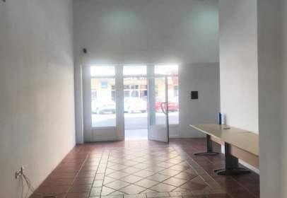 Local comercial a calle Xeresa, nº 1