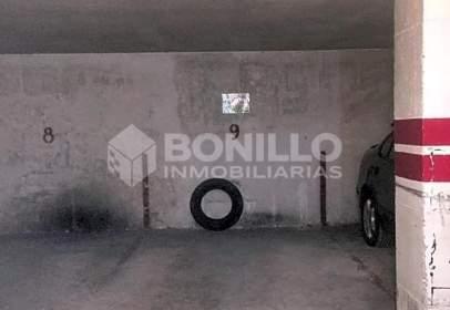 Garatge a Avenida Segorbe