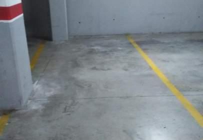 Garatge a None