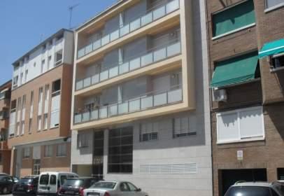 Apartamento en calle Fuerte, nº 8