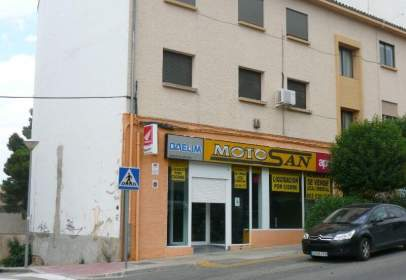 Local comercial en Avenida del Barrio
