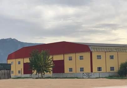 Nave industrial en Beniaján-Torregüera-Los Ramos