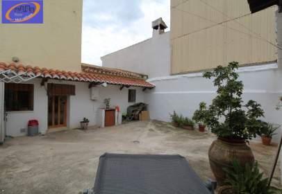 Casa en Loriguilla