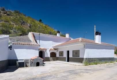 Casa rústica en Purullena