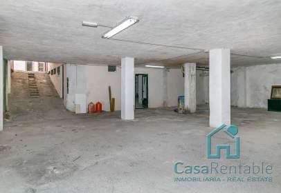 Garaje en El Arenal