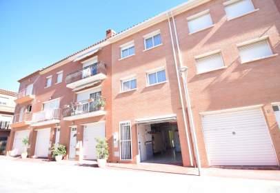 Casa adosada en calle Pagesia Catalana  en  El Sindicat