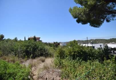 Terreno en Avinguda de Santa Maria de Montserrat, 170