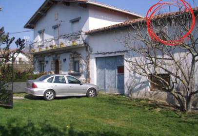 Casa en calle Goialde