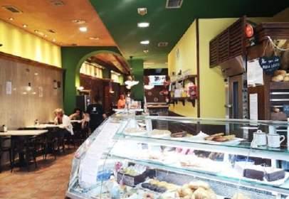 Local comercial en calle La Vega
