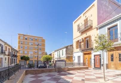 Casa a calle Moreria