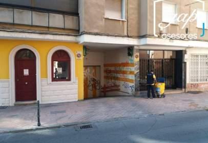 Garaje en calle Alicante