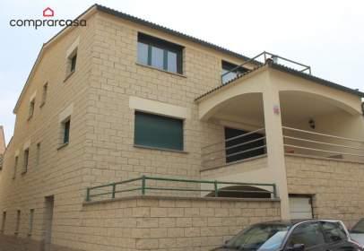 House in La Portella