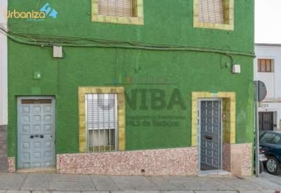Casa en calle de San Atón